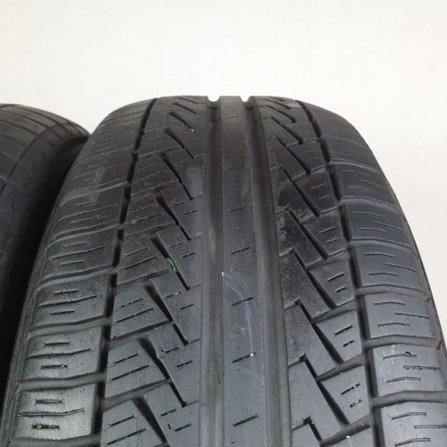 235/55 R17 99H M+S Pirelli Scorpion STR – 60% +5mm Gomme 4 Stagioni