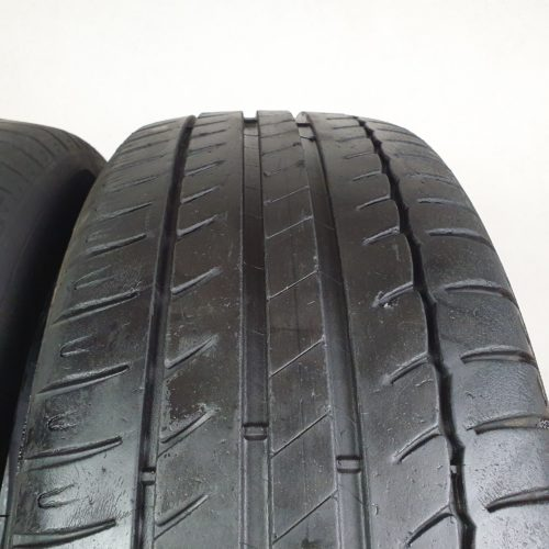 215/55 R16 93V Michelin Primacy HP (DT1) – 50% +4mm – Gomme Estive