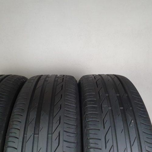 205/60 R16 92V Bridgestone Turanza T001 – 60% +5mm – Gomme Estive