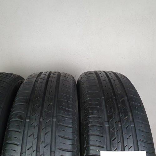185/65 R15 88T Bridgestone Ecopia EP150 – 60% +5mm – Gomme Estive
