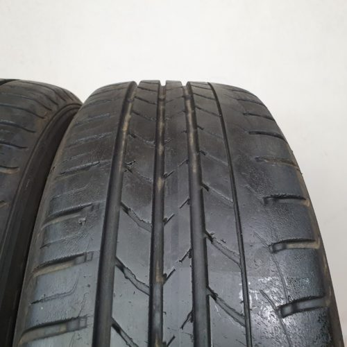 185/65 R15 88T Goodyear Duragrip – 60% +5mm – Gomme Estive