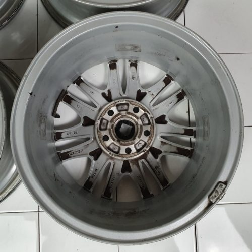 Set 4 Cerchi in Lega Originali Ford C-Max S-Max Mondeo Focus Galaxy – 16″ Pollici
