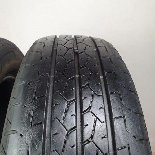 195/60 R16C 99/97H Bridgestone Duravis R660 –  70% +6mm – Gomme Trasporto Estive