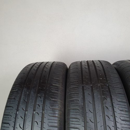225/55 R19 99V Goodyear EfficientGrip SUV 4×4 – 70% +6mm – Gomme Estive