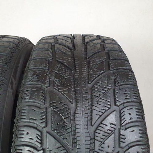 235/55 R18 100T M+S Cooper Weather-Monster WSC – 70% +6mm – Gomme Invernali