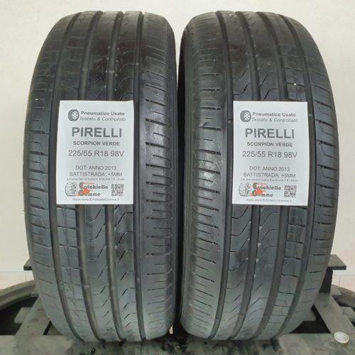 225/65 R17 106V XL M+S Dunlop GrandTrek Touring A/S – 60% +5mm – Gomme Estive