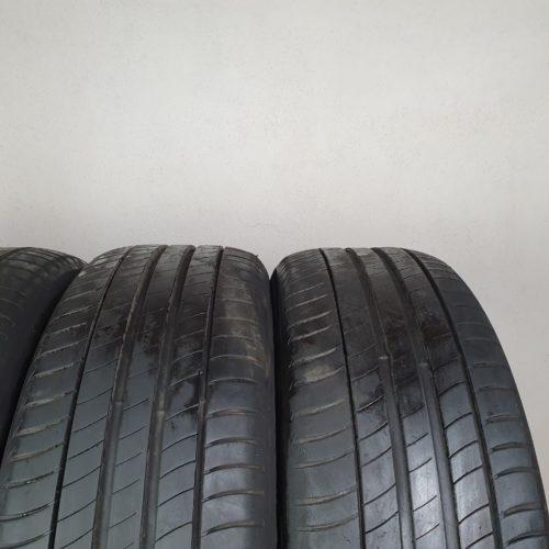 215/55 R18 99V XL Michelin Primacy 3 –  60% +5mm – Gomme Estive