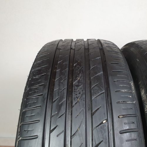 225/40 ZR18 92W XL Roadstone Eurovis Sport 04 – 60% +5mm Gomme Estive
