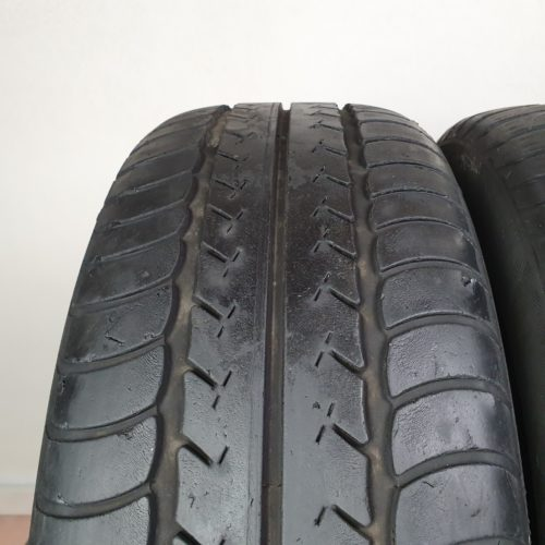 205/55 R16 91V Goodyear Eagle NCT5 (RSC) Runflat – 60% +5mm – Gomme Estive
