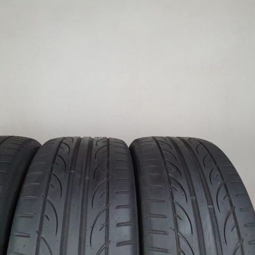 225/50 ZR17 98Y Hankook Ventus V12 Evo 2 – 50% +4mm – Gomme Estive