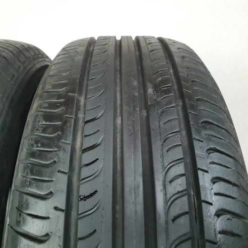 225/60 R17 99H Hankook Optimo K415 – 60% +5mm – Gomme Estive