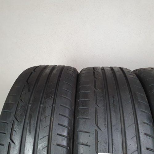 225/45 R19 92W Dunlop SportMaxx RT –  60% +5mm – Gomme Estive