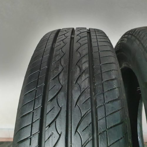 155/65 R14 75T M+S HiFly HF 201 – 60% +5mm – Gomme 4 Stagioni
