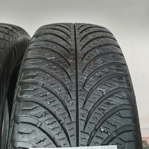 185/65 R15 88H M+S Goodyear Vector 4 Seasons –  50% +4mm – Gomme 4 Stagioni