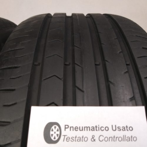 235/55 R17 99V Continental ContiPremiumContact 5 (AO) – 60% +5mm – Gomme Estive