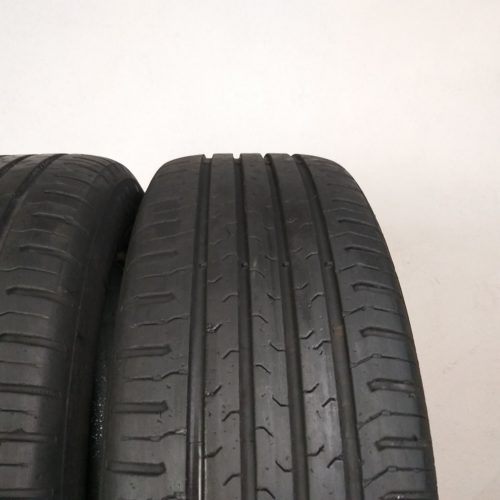 215/60 R17 96H Continental ContiEcoContact 5 – 60% +5mm – Gomme Estive