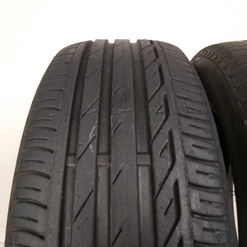 185/60 R15 84H Bridgestone Turanza T001 – 60% +5mm – Gomme Estive