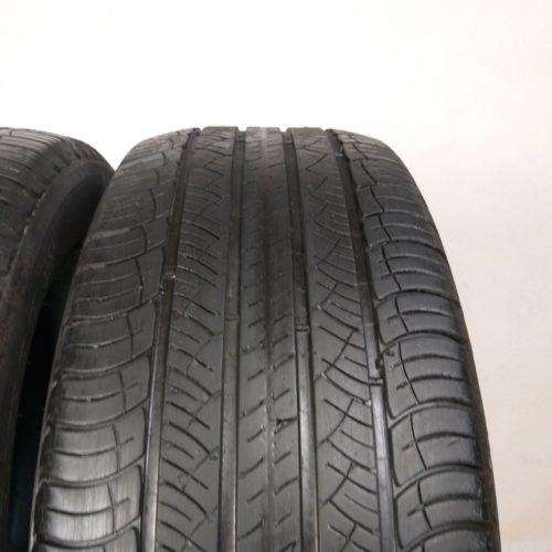 235/55 R17 99V M+S Michelin Latitude Tour HP – 50% +4mm – Gomme 4 Stagioni