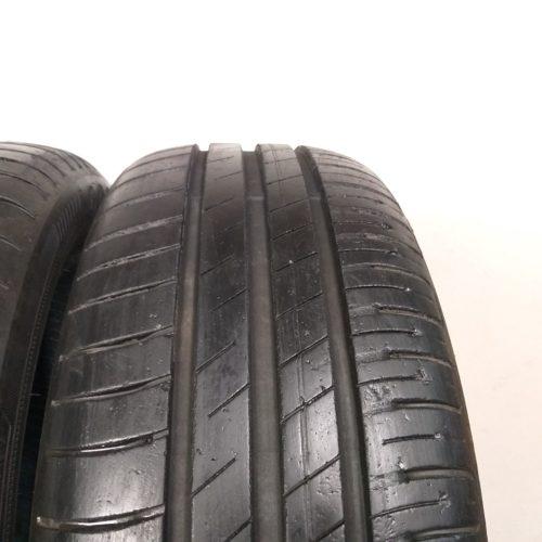 195/55 R16 87H Goodyear EfficientGrip Performance  –  60% +5mm Gomme Estive