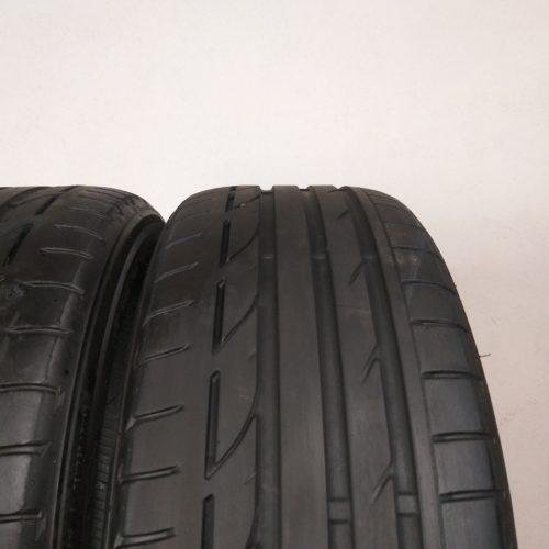 225/45 R19 92W Bridgestone Potenza S001 (RSC) (RFT) Runflat –  60% +5mm – Gomme Estive