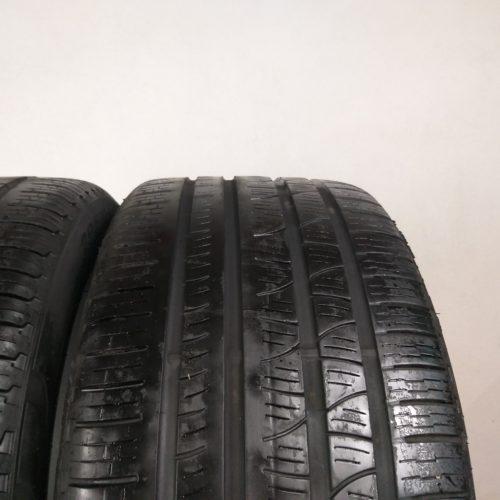 295/40 R20 106V M+S Pirelli Scorpion Verde (All Seasons) – 50% +4mm – Gomme 4 Stagioni