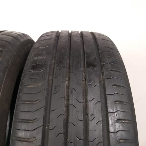 205/55 R16 94H XL Continental ContiEcoContact 5 – 60% +5mm Gomme Estive