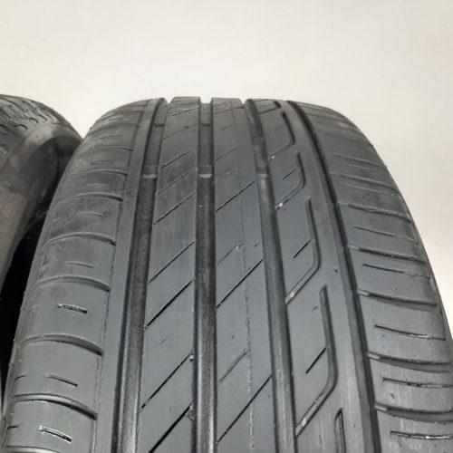 215/55 R17 94V Bridgestone Turanza T001 –  60% +5mm – Gomme Estive