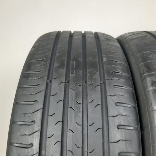 205/55 R16 91V Continental ContiEcoContact 5 –  60% +5mm – Gomme Estive