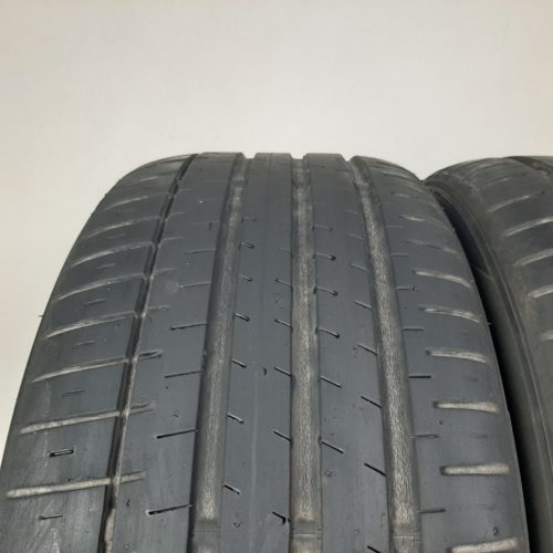 225/45 ZR17 94Y XL Falken Azenis FK510 –  50% +4mm – Gomme Estive