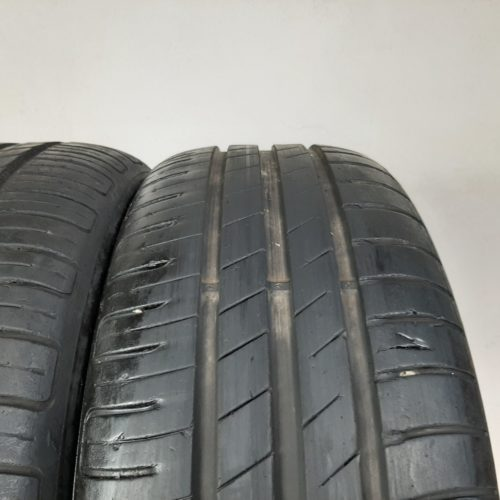 195/55 R16 87H Goodyear EfficientGrip Performance – 60% +5mm Gomme Estive