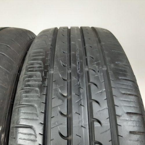 215/65 R16 98H Goodyear EfficientGrip SUV 4×4 –  60% +5mm – Gomme Estive