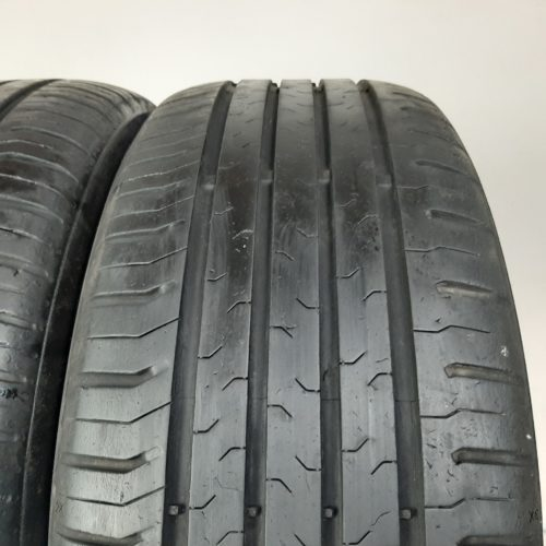 205/55 R16 94V Continental ContiEcoContact 5 –  60% +5mm – Gomme Estive