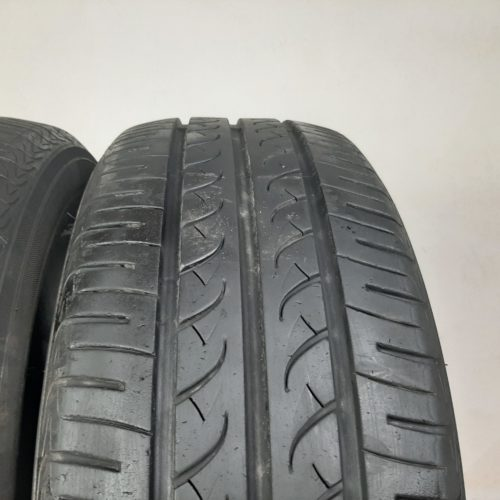 205/55 R16 91V Yokohama Bluearth –  60% +5mm – Gomme Estive