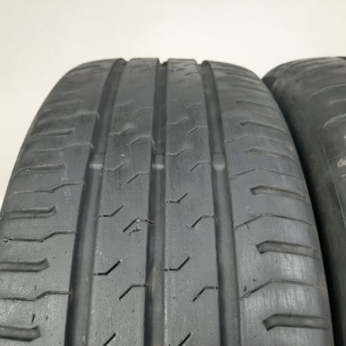 185/50 R16 81H Continental ContiEcoContact 5 –   60% +5mm – Gomme Estive