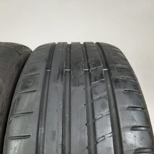 225/45 R18 91Y Goodyear Eagle F1 (Asymmetric 2) –  60% +5mm – Gomme Estive
