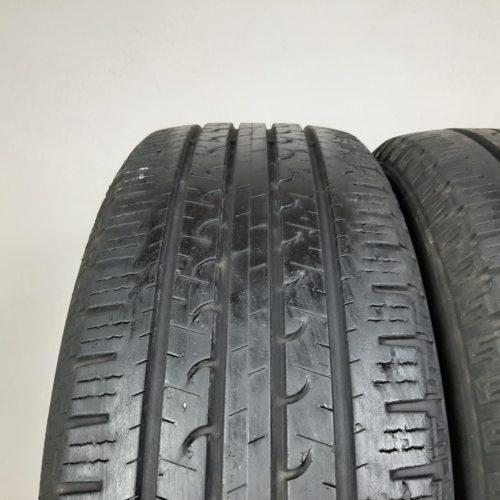 215/65 R16 98H M+S Goodyear EfficientGrip SUV – 60% +5mm Gomme 4 Stagioni
