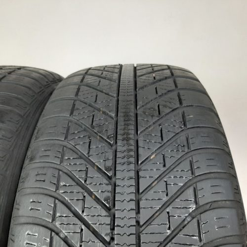 205/50 R17 89V M+S Goodyear Vector 4 Seasons – 50% +4mm – Gomme 4 Stagioni