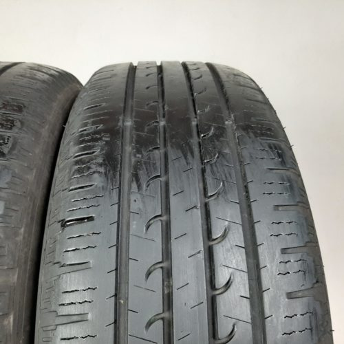 225/65 R17 102H M+S Goodyear EfficientGrip SUV 4×4 – 60% +5mm – Gomme 4 Stagioni