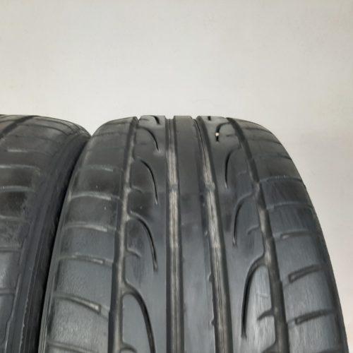 215/45 R16 86H Dunlop SP Sportmaxx – 50% +4mm – Gomme Estive