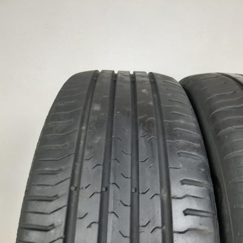 205/55 R17 95V XL Continental ContiEcoContact 5 – 60% +5mm – Gomme Estive