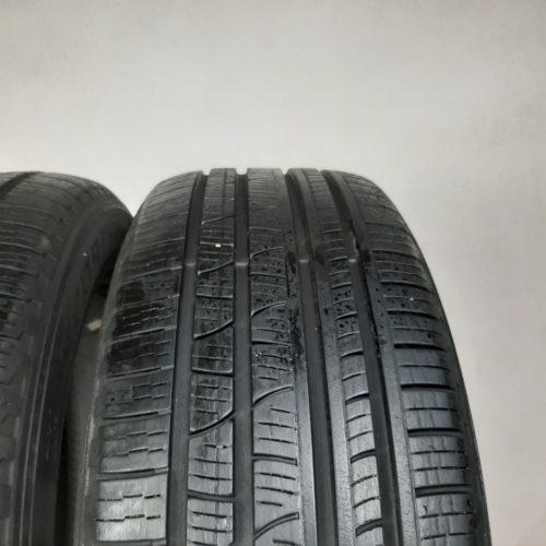 235/55 R19 105V M+S Pirelli Scorpion Verde (All Seasons)  –   60% +5mm – Gomme 4 Stagioni