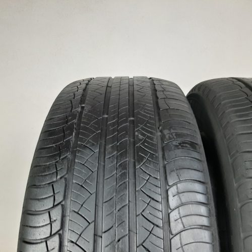 235/55 R17 99V M+S Michelin Latitude Tour HP – 60% +5mm – Gomme 4 Stagioni