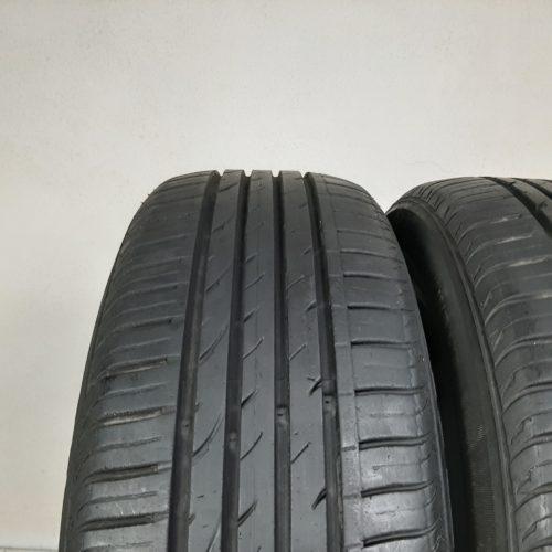 185/60 R15 84H Nexen NBlue HD – 60% +5mm – Gomme Estive