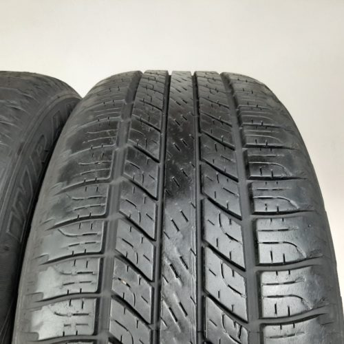 255/55 R19 111V M+S Goodyear Wrangler HP (All Weather) – 70% +6mm – Gomme 4 Stagioni