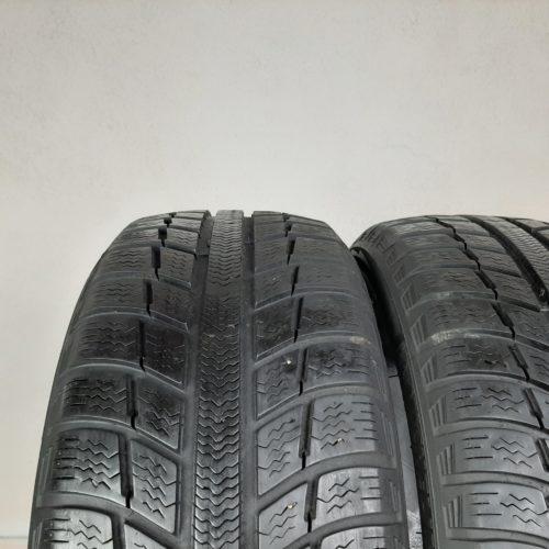 195/50 R15 82T M+S Michelin Alpin A3 – 60% +5mm Gomme Invernali