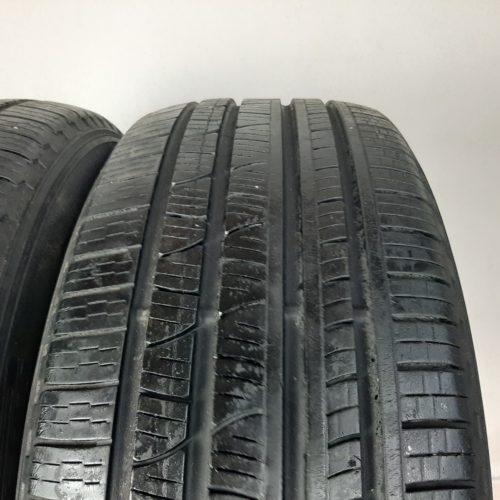 235/55 R19 105V XL M+S Pirelli Scorpion Verde (All Season) – 70% +6mm – Gomme 4 Stagioni