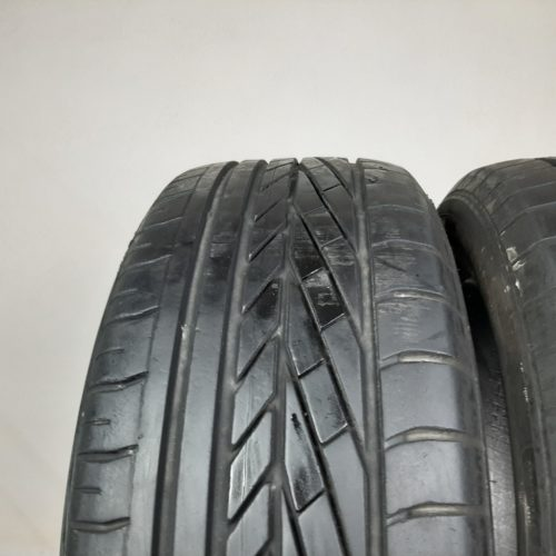 235/55 R17 99H Goodyear Excellence – 60% +5mm – Gomme Estive