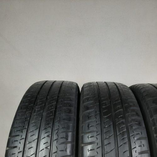 225/70 R16 112/110S 8PR Michelin Agilis+ – 70% +6mm Gomme Estive Trasporto