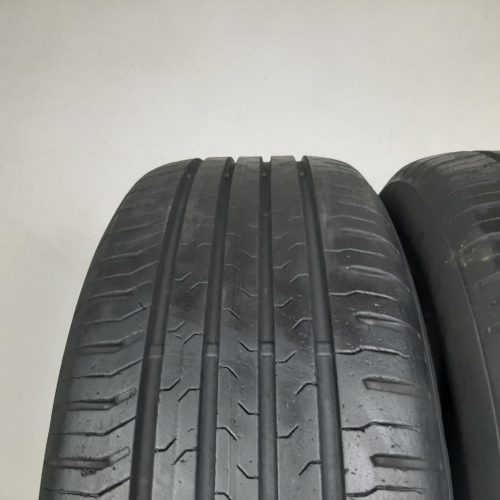 235/60 R18 103V Continental ContiEcoContact 5 (SUV) – 60% +5mm – Gomme Estive