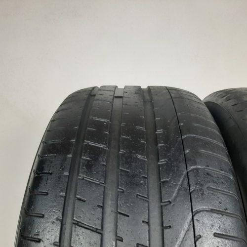 255/40 ZR19 96Y Pirelli PZero – 60% +5mm – Gomme Estive